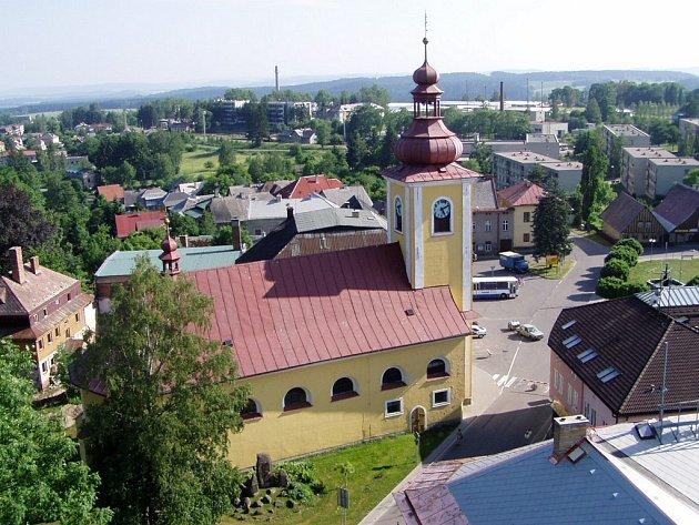 Rokytnice v Orlických horách je jednou z obcí, která náleží do Svazu měst a obcí České republiky.