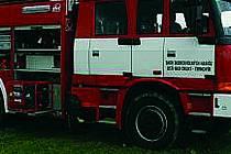 Orlické Záhoří: Sbor dobrovolných hasičů byl v obci založen v roce 1884, letos si tudíž připomíná 125. výročí svého vzniku.