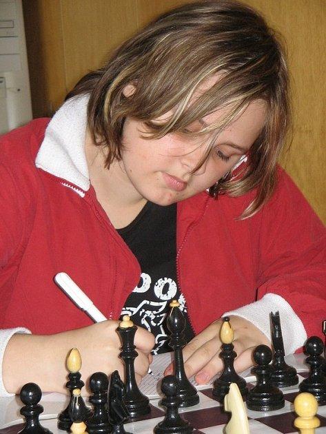 Šachové maratony v Chorvatsku zvládla Martina Marečková skvěle, což ji vyneslo do elitní dvacítky šampionátu.