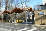 Rychnov nad Kněžnou - nemocnice - ilustrační fotografie
