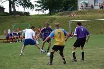 Vršovan Cup 2008