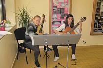 Základní umělecká škola v Rychnově nad Kněžnou uspořádala v rámci oslav výročí 70 let od založení školy Den otevřených dveří.