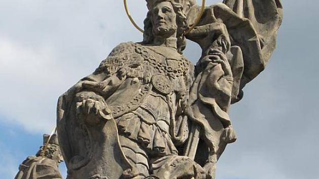 Svatý Václav byl oblíbeným světcem Otce vlasti