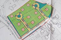 V Borohrádku vznikne deset nových parcel pro bydlení, o dalších město uvažuje.