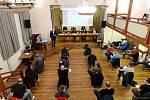 Volební valná hromada OFS Rychnov se uskutečnila 5. března v Kostelecké Lhotě. Kluby si zvolily nové vedení.