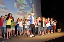 Akademie dětí v polském Kladsku již podruhé