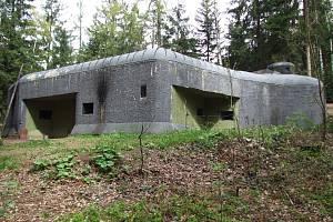 Muzea i rekreační chaty. Díky nadšencům ožívají někdejší bunkry novým životem