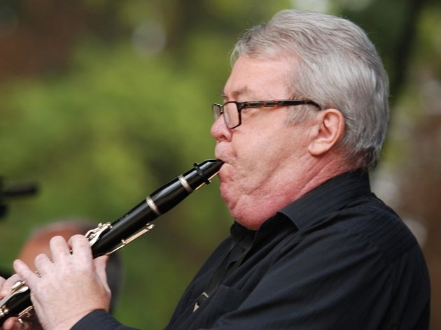 Swingový festival v Kostelci nad Orlicí 2012