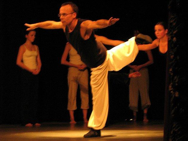 Tanec Rychnov 2008