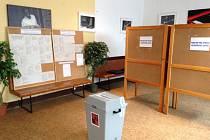 Volby 2016 v Kostelci nad Orlicí