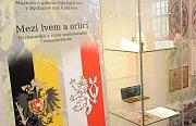 Vernisáž odstartovala novou galerijní sezónu. Galerie láká i na vzpomínku k výročí republiky.