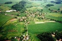Janov nedaleko Dobrušky.