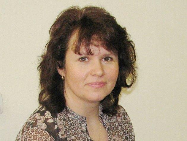 Radka Polívková