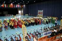 Cyklisté, žáci Základní školy v Častolovicích přivezli stříbrné medaile z Mistrovství  Evropy mladých cyklistů ve finském Turku.