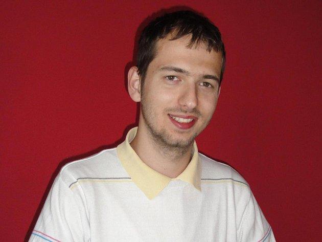 Jaroslav Pokštefl