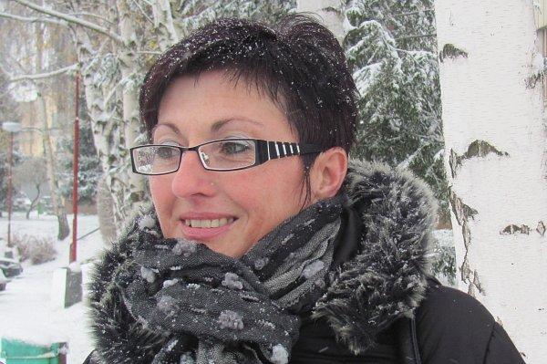 Ilona Kozlová
