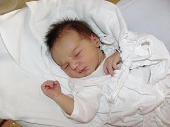 BERENIKA HÁKOVÁ: Zuzana Háková Metelková a Martin Hák přivedli na svět dceru. Narodila se 26. 7. v 6.07 hodin s váhou 3,35 kg a délkou 51 cm. Tatínek byl u porodu úžasný a zvládl to jako profesionál