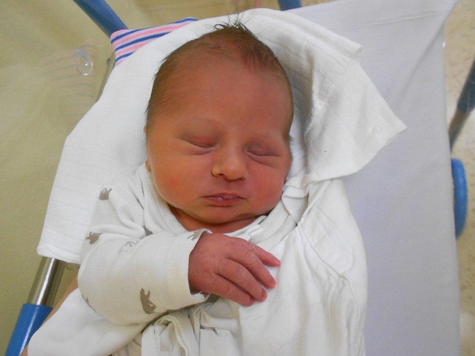 Vilém Bednář přišel na svět 1. 3. 2021 v21:00 hodin. Vážil 3 730 g a měřil 50 cm. Hrdí rodiče Julie a Ivo Bednářovi jsou z Dobrušky. Vilém má sestřičku Emílii. Tatínek celému porodu v autě statečně asistoval. Podle maminky byl úžasný.