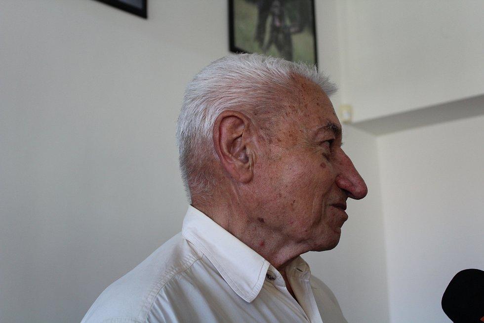 Jiří Duška.