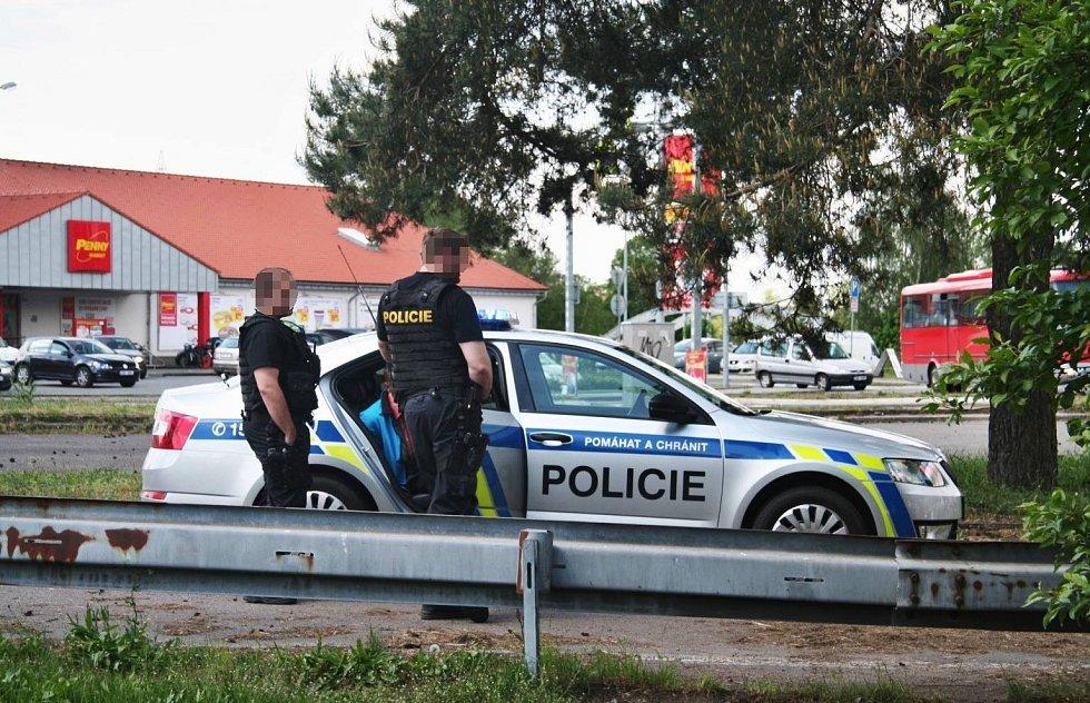 Střelba v Týništi