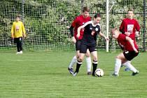 Mladší dorostenci FK Kostelec nad Orlicí sehráli přátelský zápas s týmem juniorek FC Hradec Králové. Duel na hřišti na Novém Hradci skončil výhrou kosteleckých mladíků 8:3.