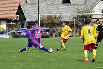 Pokračovaly všechny tři okresní fotbalové soutěže.