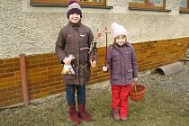Holčičí koleda má na Rychnovsku již zavedenou tradici.