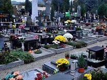 Poslední rozloučení na Kutnohorsku v roce 2018