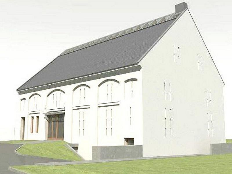 Již brzy má vzniknout nové muzeum Orlických hor v Rokytnici v O. h.