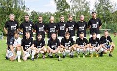 Fotbalisté FC Spartak Rychnov nad Kněžnou B.