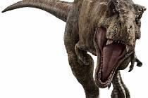 Cestování s dinosaury je divadelní show pro celou rodinu