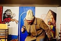V Bílém Újezdě vás pobaví herci z Deštného