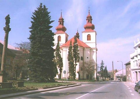 Město Vamberk