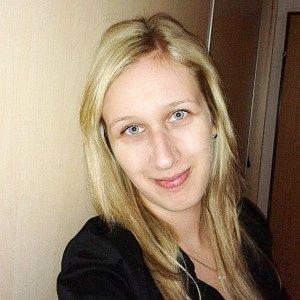 Zdravotní sestra Lenka Hrnčířová.
