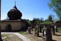 Bartošovický kostel svaté Máří Magdaleny i okolní hřbitov prošly opravami v rámci projektu s příznačným názvem Nezapomínáme.