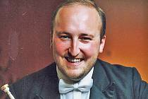V opočenském Mariánském kostelíku vystoupí také Marek Zvolánek.