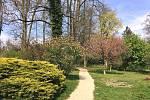 V Častolovicích první brány otevře zámecký park.