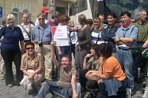 Dvacet zástupců zahraničních cestovek sondovalo Orlické hory a Rychnovsko.