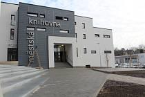 Rychnovská knihovna se přestěhuje do nového
