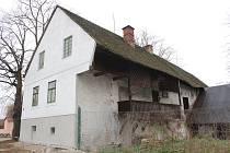 Bývalý Hrnčířův mlýn v Českém Meziříčí. Foto: Deník/Jana Kotalová