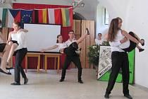Mezinárodní setkání mládeže se koná v Rychnově.