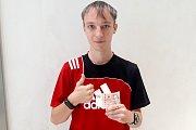 """Výherce Martin Nosek o fotografii: """"Chtěl jsem udělit červenou."""""""
