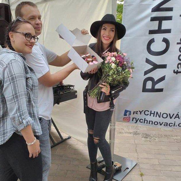 U nás doma - příspěvky čtenářů Rychnovského deníku