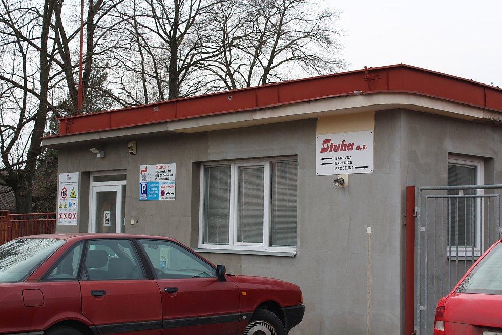 Dobrušská Stuha. Foto: Deník/Jana Kotalová