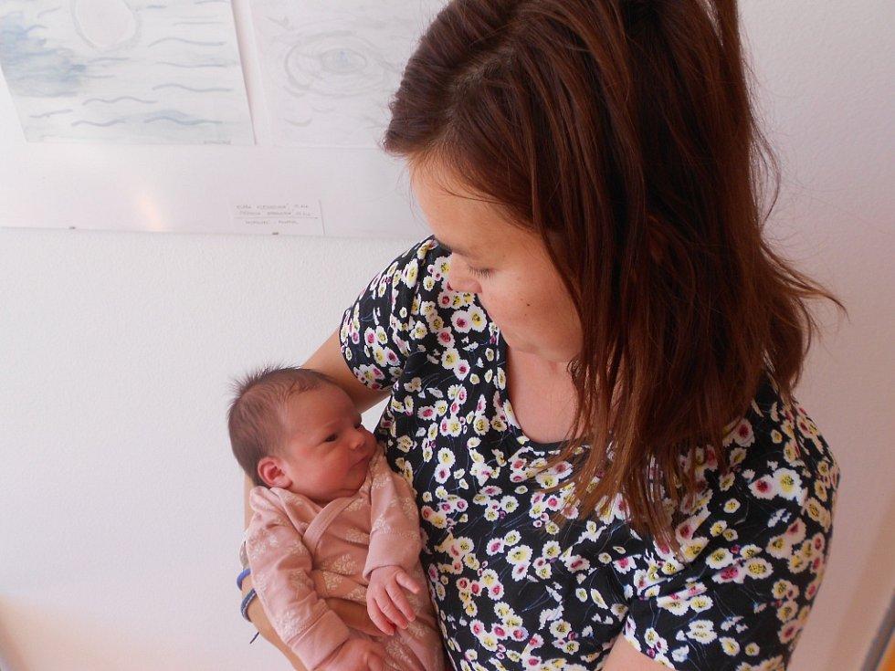 Dorotka Dostálová se narodila 14. června 2019 v 9.51 hodin. Po porodu vážila 3 090 g a měřila 48 cm. Svým příchodem na svět potěšila rodiče Janu a Jakuba Dostálovy z Hoděčína i brášku Tadeáška. Tatínek to prý u porodu zvládl skvěle.