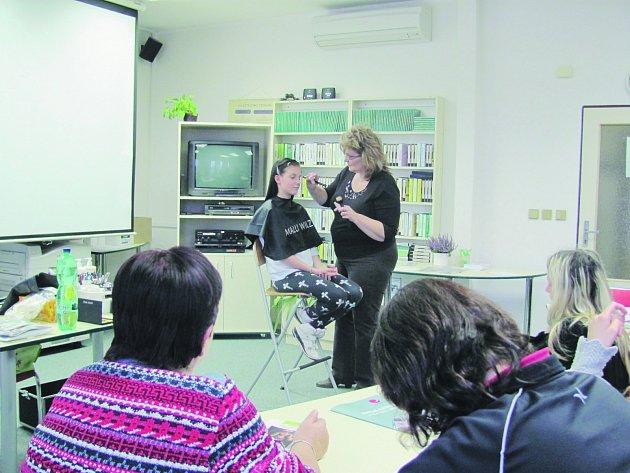 Týden vzdělávání v Rychnově