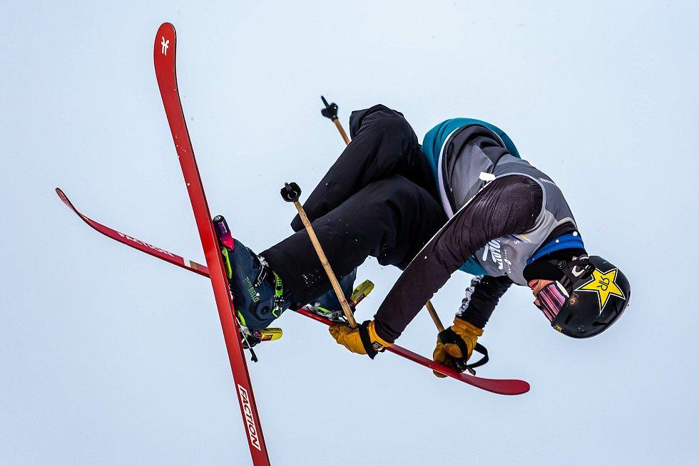 Soldiers - FIS Finále světového poháru v Big air v Deštném v Orlických horách, Alexander Hall