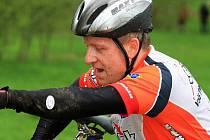 Na start dvou závodů 4. ročníku Stalak Bike Cupu se postavilo 88 jezdců na horských kolech.