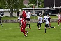O víkendu se v regionu opět hrají nemistrovské fotbalové soutěže.