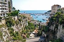 Martin Adámek vás vezme na kole do Monaka a zpátky.